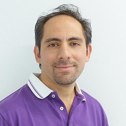 Dr. Waseem Ashlak - Tätigkeitsschwerpunkt Implantologie