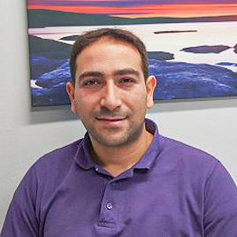 Feras Alchikh Ali - Angestellter Zahnarzt