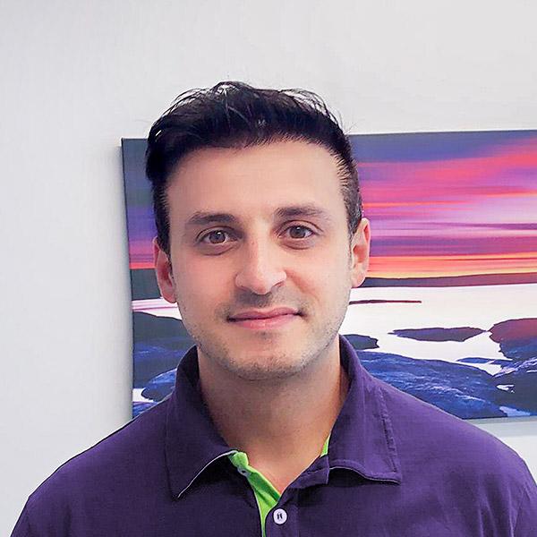 Samer Khazndr - Zahnarzt für Kieferorthopädie